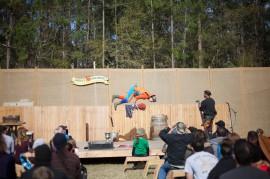 Final Stunt
