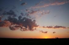 Paynes Sunset