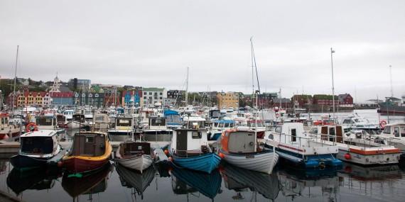 Boatflections