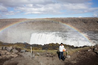 Brent Detifoss Rainbow