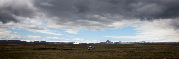 Camper Panorama