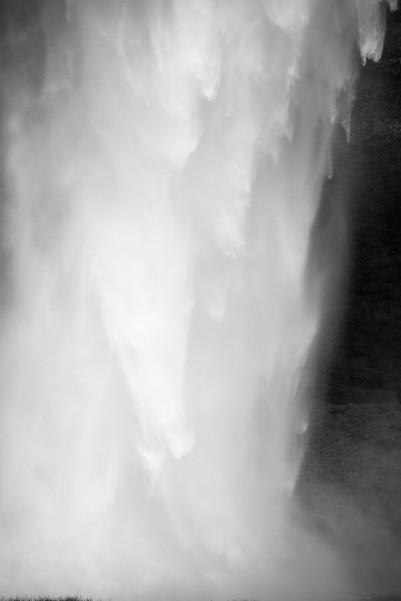 Cascade Closeup