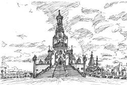 Мінск Храм