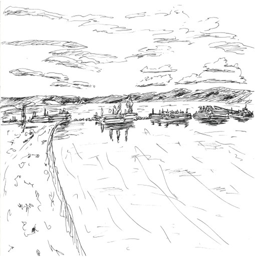 Ольхон Песчаная 3