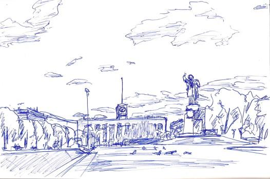 Санкт Петербург Финланский Вокзал
