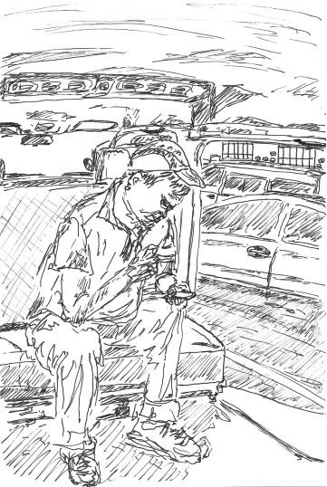 Улаанбаатар Driver