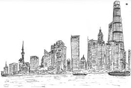 上海 Bund