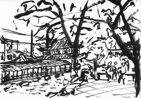 上海 豫園 Interior 2
