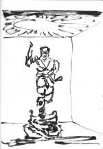 常州 天寧禪寺 Statue