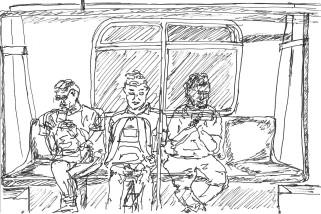 香港 地鐵 1
