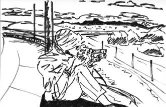 El Calafate Jimmy Camera Binoculars