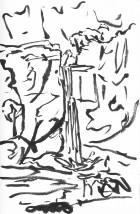 El Chaltén Chorillo del Salto 3