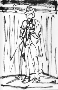 Gainesville Tabernacle of Hedonism Reverend Angeldust