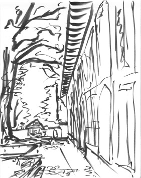 Landscape Journal 10