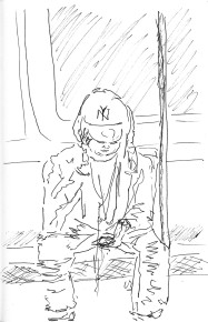 NYC Metro Baseball Cap