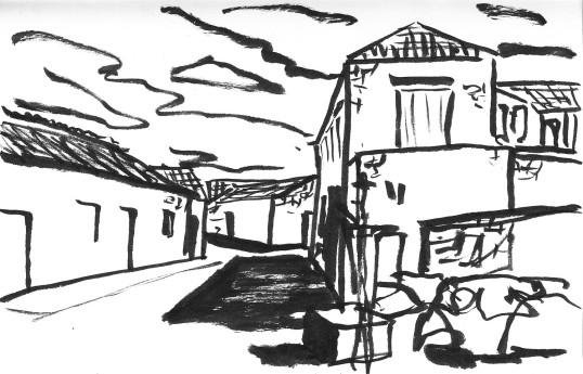 Pico Cachorro Houses