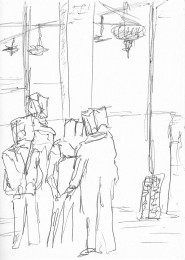 Sketch Journal 17
