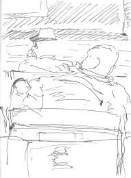Sketch Journal 32