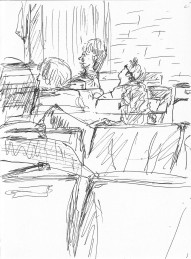 Sketch Journal 33