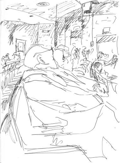 Sketch Journal 34