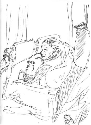 Sketch Journal 67