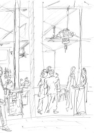 Sketch Journal 8