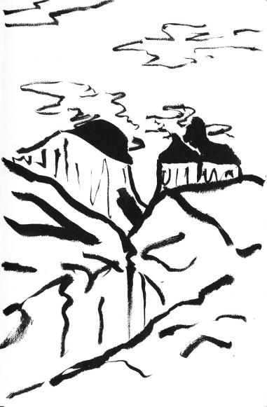 Torres del Paine Los Cuernos