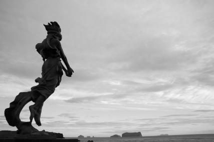 Vestmannaeyjar Sculpture