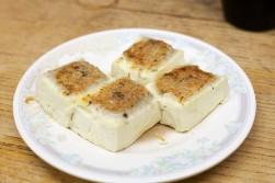 2018.07.30 10 魚煎豆腐