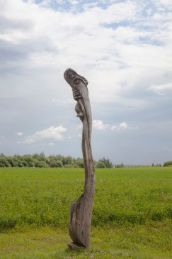 Азерцо Sculpture