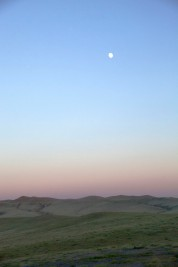 Амарбаясгалант Moonrise