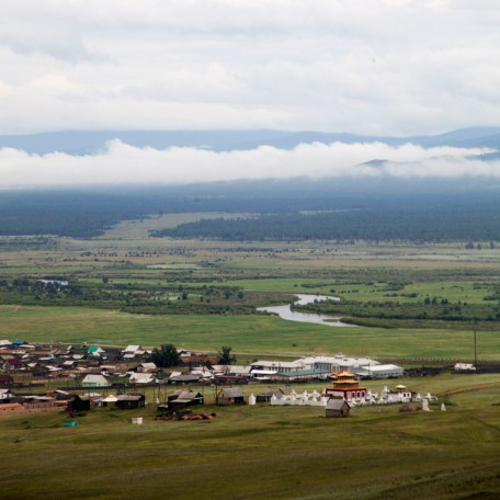 Ацагат Monastery