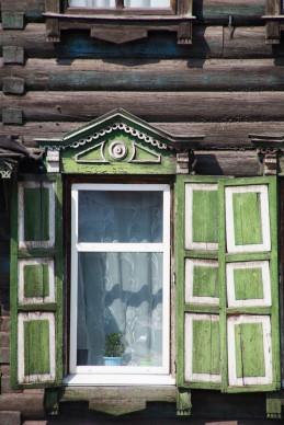 Иркутск Окно 1