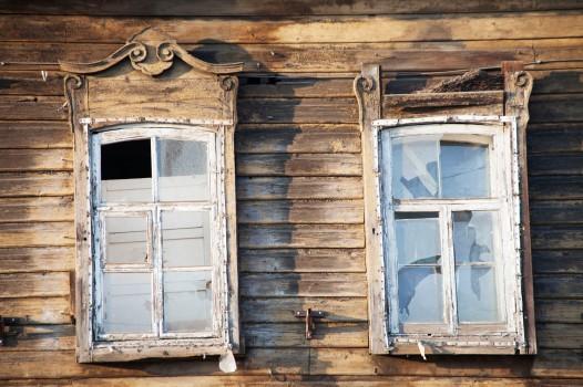 Иркутск Окно 2