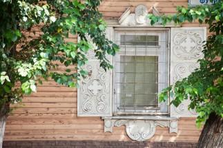 Иркутск Окно 7