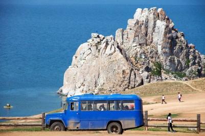 Мыс Бурхан Bus