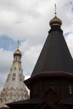 Мінск Храм 2