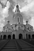 Мінск Храм 3