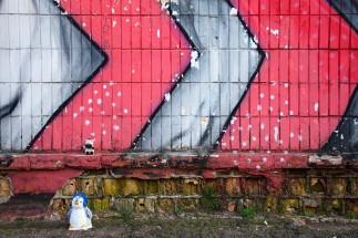 Мінск Wall 1