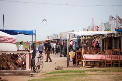 Хархорин Эрдэнэ Зуу Tourist Land