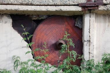 Хархорин Wheel