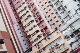 油麻地 Buildings