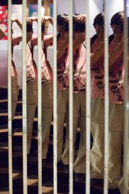 油麻地 Kubrick Self Portrait Color
