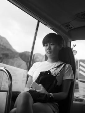 烏溪沙 Girl on Bus