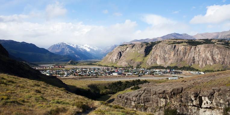 El Chaltén View 2