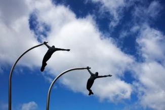 Flight Sculptures