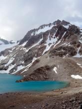 Lago de Los Tres Colors