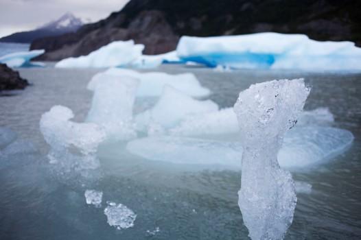 Mirador Grey Ice Floes 2
