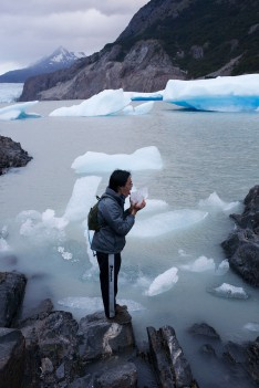 Mirador Grey Ice Floes Jimmy