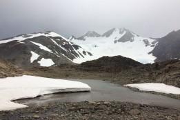 Paso John Gardner Water and Ice
